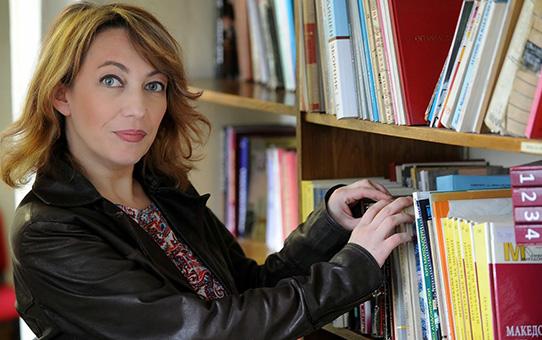 За кусата исповедна проза во современата македонска книжевност