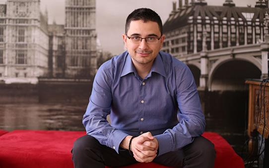 Zarko Kujundziski