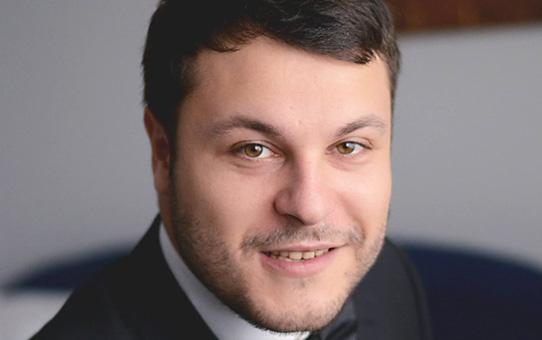 Михајло Свидерски