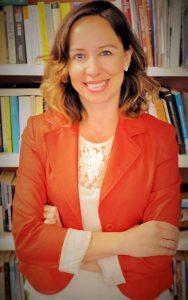 Силвија Митевска