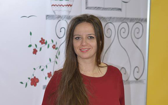 Драгана Евтимова