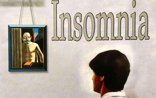 Инсомниа