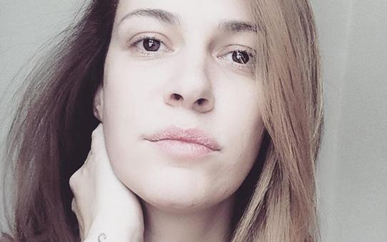 Ирена Јорданова