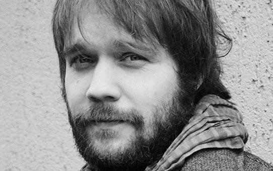 Интервју со Давор Стојановски, лауреат на Роман на годината за 2016