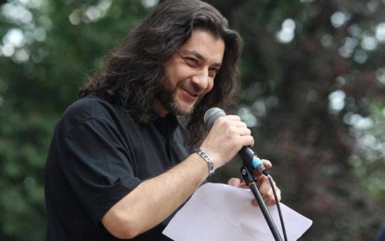 Игор Исаковски
