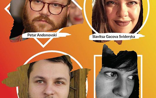 Македонски автори на саемот на книгата во Истанбул