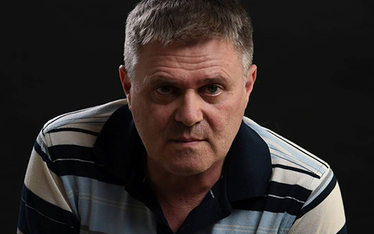 Сашо Огненовски