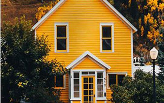 Куќата со жолта фасада (извадок)